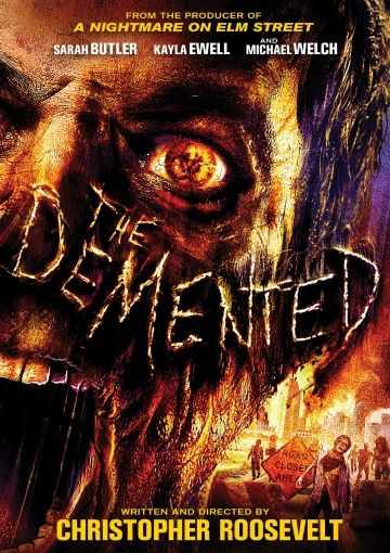 Безумные / The Demented (2013)
