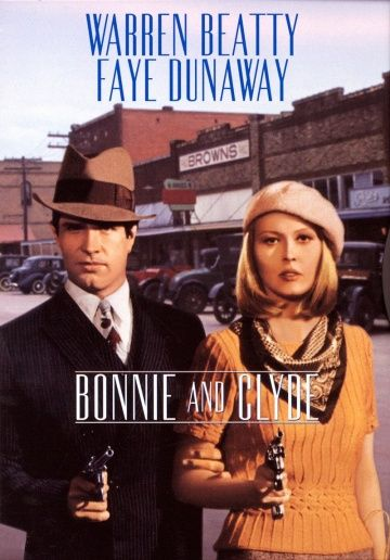 Бонни и Клайд / Bonnie and Clyde (1967)