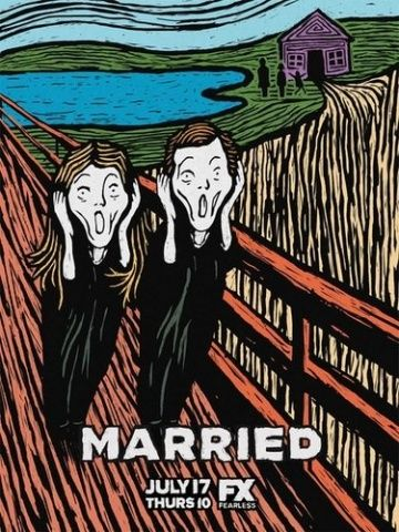 В браке / Married (2014)