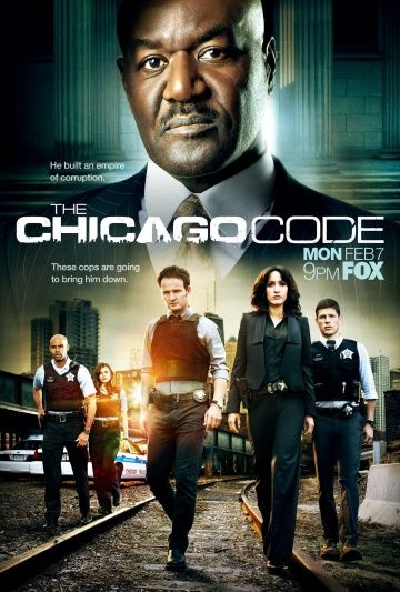 Власть закона / The Chicago Code (2011)