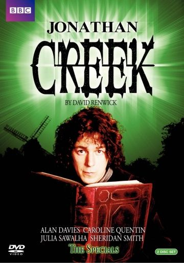 Джонатан Крик / Jonathan Creek (1997)