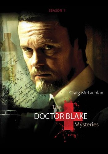 Доктор Блейк / The Doctor Blake Mysteries (2013)