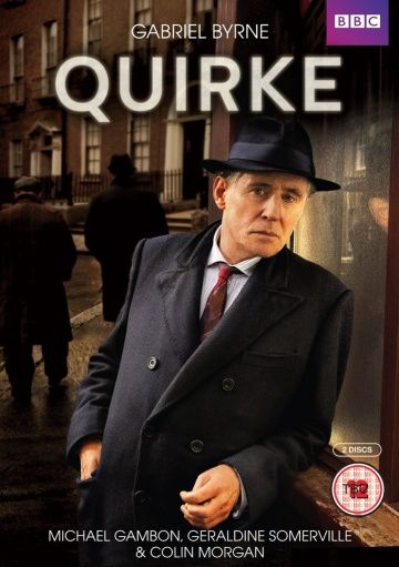 Квирк / Quirke (2013)