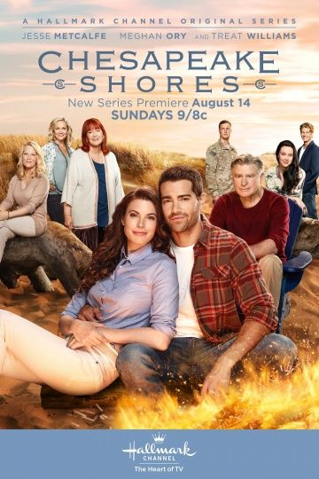 На Чесапикских берегах / Chesapeake Shores (2016)