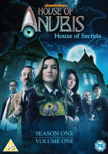 Обитель Анубиса / House of Anubis (2011)