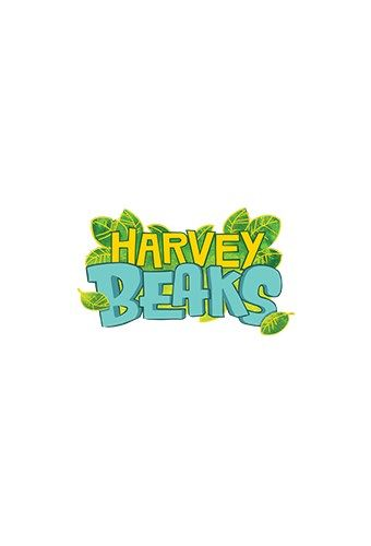 Харви Бикс / Harvey Beaks (2015)
