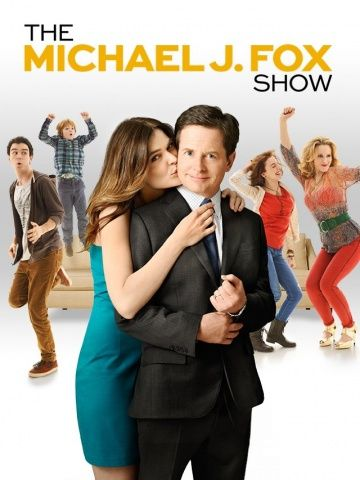 Шоу Майкла Дж. Фокса / The Michael J. Fox Show (2013)