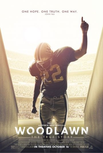 Вудлон / Woodlawn (2015)