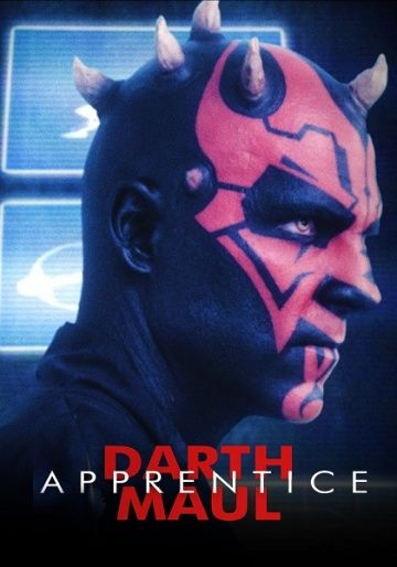 Дарт Мол: Ученик / Darth Maul: Apprentice (2016)