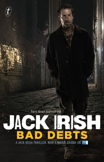 Джек Айриш: Безнадежные долги / Jack Irish: Bad Debts (2012)