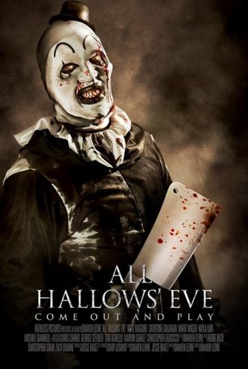 Канун Дня всех святых / All Hallows' Eve (2013)