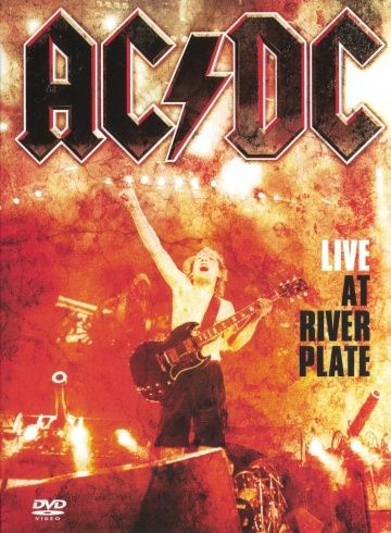 AC/DC: Live at River Plate (2011)