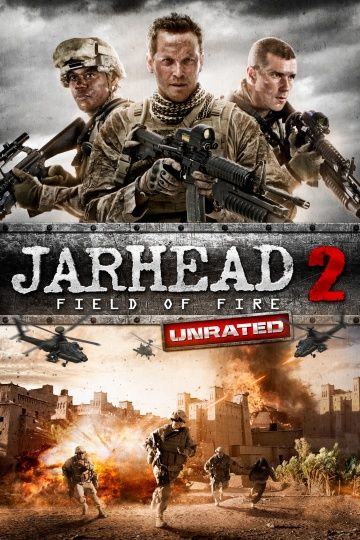 Морпехи 2 / Jarhead 2: Field of Fire (2014)