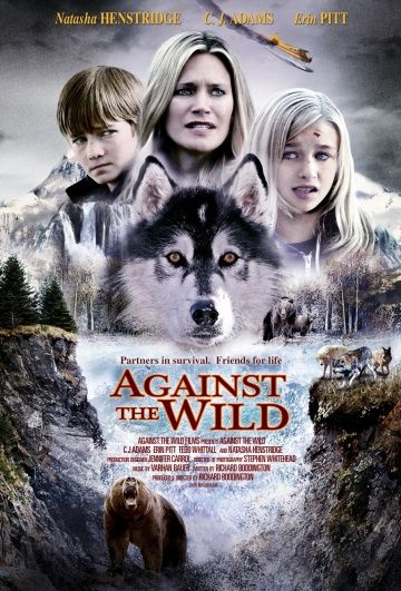 Против природы / Against the Wild (2013)