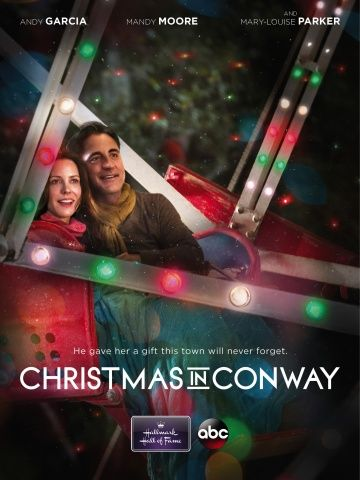 Рождество в Конуэе / Christmas in Conway (2013)