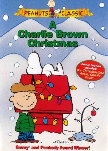 Рождество Чарли Брауна / A Charlie Brown Christmas (1965)