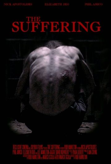 Страдание / The Suffering (2016)