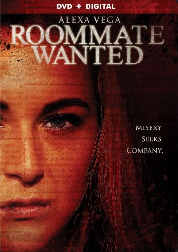 Требуется сосед / Roommate Wanted (2015)
