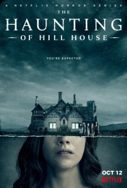 Призраки дома на холме / The Haunting of Hill House (2018)