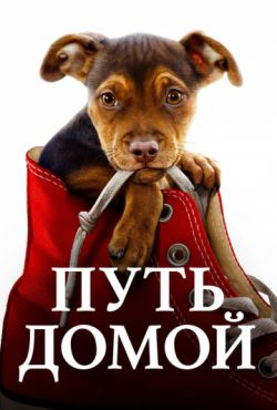 Путь домой / A Dog's Way Home (2019)
