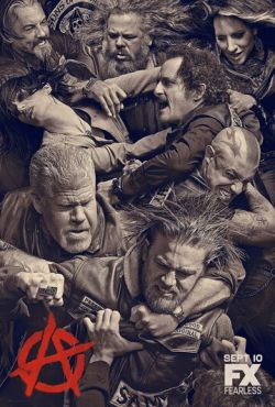 Сыны анархии / Sons of Anarchy (2008)