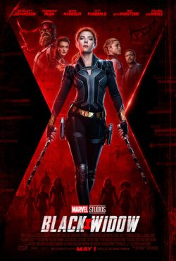 Черная Вдова / Black Widow (2020)
