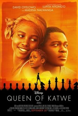 Королева из Катве / Queen of Katwe (2016)