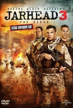 Морпехи 3: В осаде / Jarhead 3: The Siege (2015)
