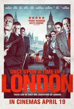 Однажды в Лондоне / Once Upon a Time in London (2019)