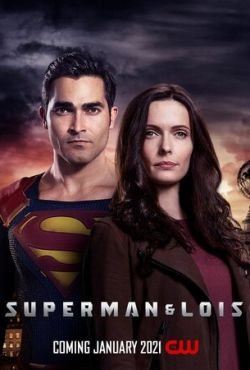 Супермен и Лоис / Superman and Lois (2021)